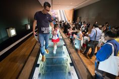 Passages and Bridges – Evolution of Firewalk: A Bridge of Embers by Mark Justiniani - Children's Festival: Small Big Dreamers 2018   National Gallery Singapore Engage In Conversation, Paper Plane, The Dreamers, Evolution, Paper Planes