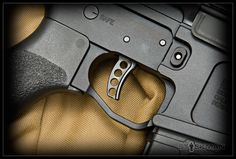 Mega Tactical Trigger Group
