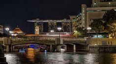 Singapore   Leonid Yaitskiy   Flickr Marina Bay Sands, Places Ive Been, Singapore, Explore, Building, Travel, Viajes, Buildings, Traveling