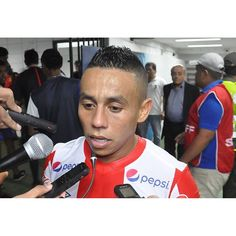 Quiero vestir la camiseta de la Selección Colombia
