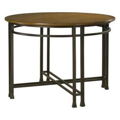 Home Styles Oak Hill Table