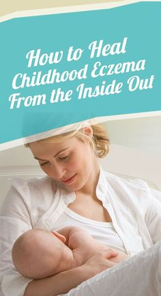 How to Heal Childhood Eczema from the Inside Out -  //  A combination of pre- and probiotics could help ease eczema in children with the itchy condition. Prebiotics are indigestible plant carbohydrat... -  #slider