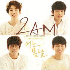 [Album] 2AM - One Spring Day [VOL. 2]