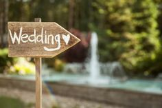 3 Reasons To Get Married Inside the Preserve Wedding Chapel in Wears Valley