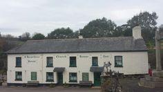 The Church House Inn, Stokenham, South Devon