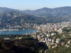 Rapallo in tutto il suo splendore!