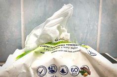 Vlhčené obrúsky - naozaj sú plné chemikálií? Facial Tissue, Paper, Fit, Shape