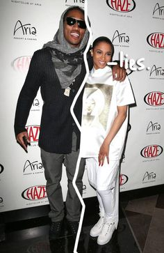 Ouch! Future Didn't Want To Be Known As 'Ciara's Husband' — Watch The Burn HERE!