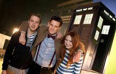 Resultado de imagen para doctor who actores