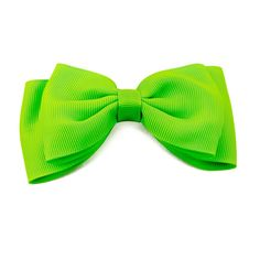 Emma Large Lime Green via Watermelon kids. Click on the image to see more!