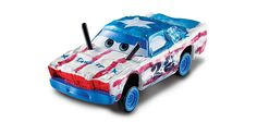 Cars 3 Diecast Collections   Build yours today