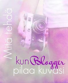 Blogger - blogikuvat
