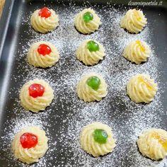 Italian Cookies, Wedding Cookies, Antipasto, Mini Cupcakes, Cake Cookies, Food Art, Italian Recipes, Cookie Recipes, Biscuits