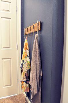 IKEA PAX | IKEA Hack | Custom Closet | Master Closet | Walk In Closet | Closet Ideas | Closet Goals | IKEA Closet | Closet Organization | His and Hers Closet | Large Closet | Built In Closet | Budget Closet Ideas | Hale Navy | Benjamin Moore #IKEA #ikeahack #closet