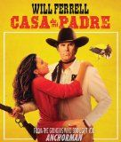 "Reviews of ""Casa de mi Padre,"" ""Get the Gringo,"" ""The Three Stooges"" and ""4.3.2.1"" on Blu-ray"