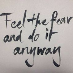 Fear is motivation Words Quotes, Me Quotes, Motivational Quotes, Inspirational Quotes, Hurt Quotes, Great Quotes, Quotes To Live By, Good Vibe, Note To Self