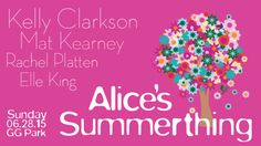 Alices Summerthing