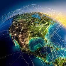 Los Negocios Internacionales le apasionan y son fundamentales en sus modelos  de negocio.