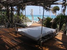 What: Azulik Resort Where: Tulum - Mexico Info: Olivia Palermo | Travel: Azulik Resort, Tulum | Olivia Palermo's Style Blog and Website