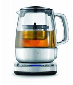 Breville electric Hot Tea Maker
