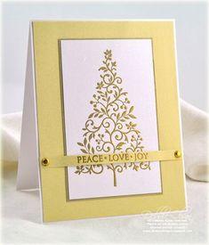 Branch & Flourish Tree/Holiday Sayings
