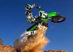 Gautier Paulin - World Motocross