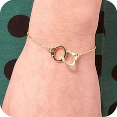 hot selling 2014  fashion jewelry vintage all-match handcuffing bracelet 2077