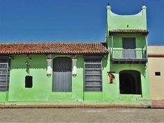 Camaguey Cuba Cuba Pictures, Cuba Travel, Travel Information, Far Away, Puerto Rico, Islands, Salsa, Buildings, Nostalgia