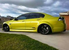 just like dads Chevrolet Lumina, Chevrolet Ss, My Dream Car, Dream Cars, Pride And Glory, Pontiac G8, Aussie Muscle Cars, V8 Supercars, Holden Commodore
