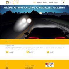 NICE (Night Intelligent Car Equipment)