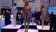 'Booth Babes' at CES - what does this have to do with hard drives?