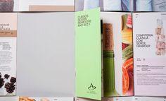 Chocolate Academy | Barry Callebaut on Editorial Design Served