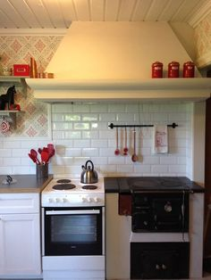 My Swedish kitchen