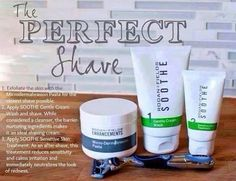 A product for everyone - got my husband to use this product and he was amazed how soft his skin feels. If you want to try these product you can click on the below link and order yours today http://lindajulyan.myrandf.com/au