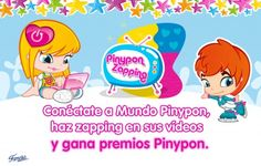 Pinypon Zapping 2