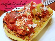 Classic comfort food with a healthy twist // strawberrymint.org #lowcarb #cleaneating