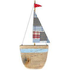 Sailboat Driftwood