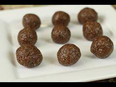 Superfood Breakfast Balls Recipe (Gluten-Free, Dairy-Free) - YouTube