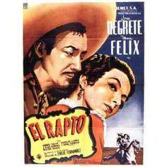 Carteles Vintage De Cine Mexicano Miniposters