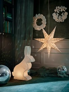 Attention, Christmas Fiends: IKEA Just Announced Its Holiday 2018 Decor Collection Ikea Christmas, Christmas Mood, Ikea Xmas, Christmas Gifts, Tree Decorations, Christmas Decorations, Holiday Decor, Ikea 2018, Nature