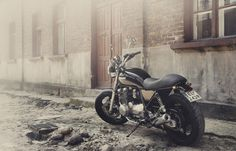 zephyr 750 custom  motorcycle
