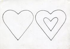 szív sablon - Google keresés