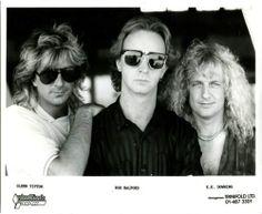 Rob Halford,Glenn Tipton,KK Downing