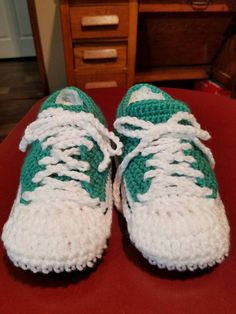 Check out this item in my Etsy shop https://www.etsy.com/listing/499306480/sneaker-house-shoe-size-8