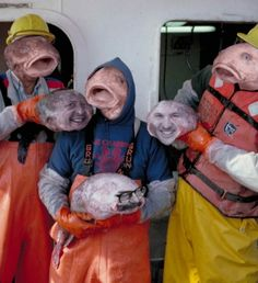 ★★★★★ 30 Personas a las que les cambiaron la cara con la de un animal! I➨ http://www.viralshar.com/30-personas-les-cambiaron-cara-animal/ → Noticias Curiosas, Curiosidades, Datos Curiosos