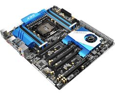 ASRock X99 Extreme11 Motherboard Built with Super Tower Cases in Mind - Futurelooks