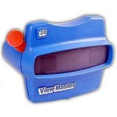 $9.95 Classic Viewmaster Viewer 3D Model L in BLUE. Classic Viewmaster Viewer 3D Model L in BLUEThis is the classic Viewmaster Model L viewer. This viewer will work with all existing viewmaster reels. Color: BLUEClassic BLUE Viewer Model LWorks with all View Master Reels4 ounces