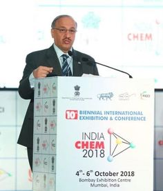 """SABIC in India, for the World""; Excited to Partner in On-going Journey of Growth, Says Al-Benyan, VC&CEO, #SABIC Chemical Industry, Mumbai, Journey, India, Events, Sayings, World, Goa India, Bombay Cat"