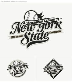 New York State 2012 Baseball Championship