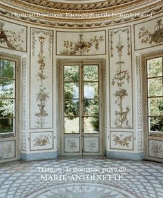 Trianon: le domaine privé de Marie-Antoinette: Amazon.it: Olivier de Rohan, Christian Duvernois, François Halard, Pierre Girard: Livros